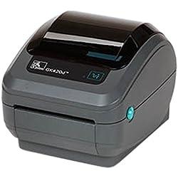Zebra GK420d Térmica directa 203 x 203DPI - Impresora de etiquetas (Térmica directa, 203 x 203 DPI, 127 mm/s, Alámbrico, 8 MB, 4 MB)