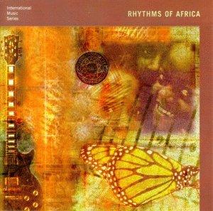 Rhythms of Africa
