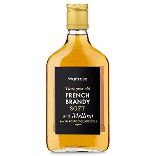 Trois Ans Brandy Waitrose 35cl