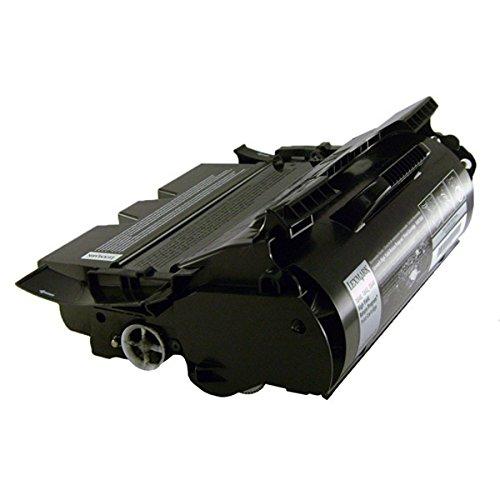 Lexmark Druckkassette T630 T632 T634