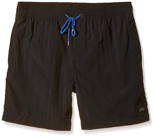 Globe, Pantaloncini da mare Dana IV Pool, Nero (Black), 38