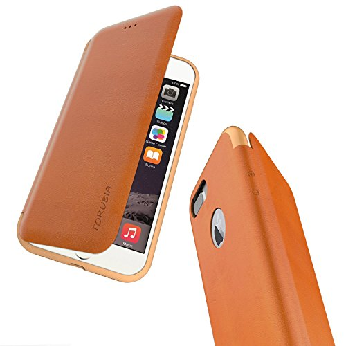 custodia pelle iphone 8