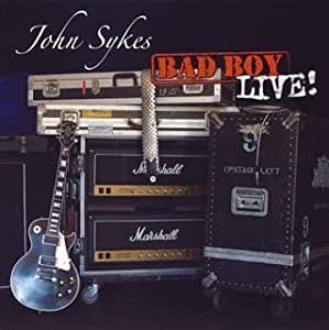 Bad Boy Live!