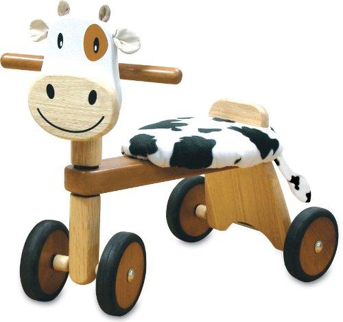 Sitzroller Kälbchen 80004 von I\'m Toys