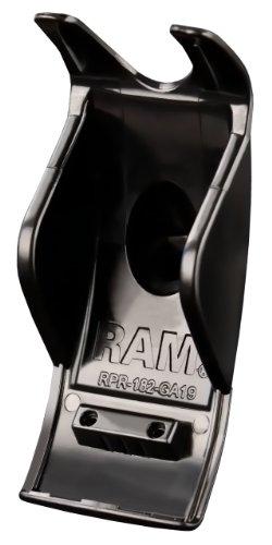 Ram Mounts UNPK RAM Holder Garmin C320 C330 W/Ball, RAM-HOL-GA19U (C330 W/Ball) -