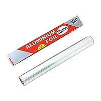Casabella Food Grade Roll Is Heat Resistant, Moisture-proof Aluminium Foil