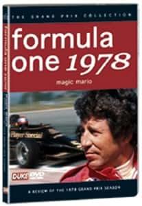 Formula 1 Review: 1978 [DVD]