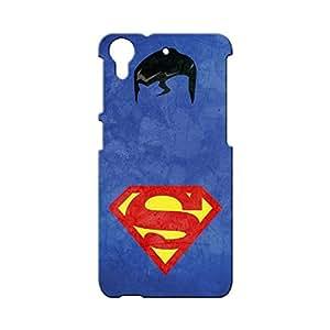 BLUEDIO Designer Printed Back case cover for HTC Desire 626 - G2680