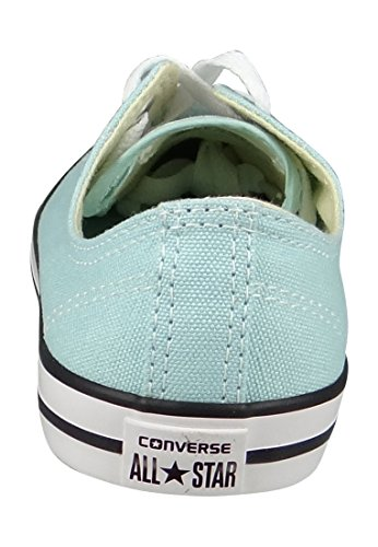 Converse Chucks 551511C Chuck Taylor All Star Dainty Blue Motel Piscine Noir Blanc Motel Pool Black White