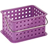 InterDesign  Spa Panier, Violet
