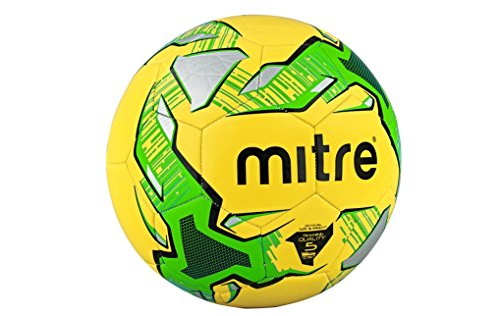 mitre-impel-training-football-yellow-green-silver-size-3-pack-of-10