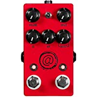 JHS The AT + · Pedal overdrive guitarra eléctrica