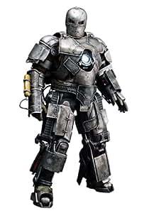Hot toys - Iron man mark 1