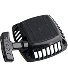 Arrancador de Motor Tracción Completa Fijó Para 1/5 Hsp94050 Gasolina Gas Rc de Motor Coche