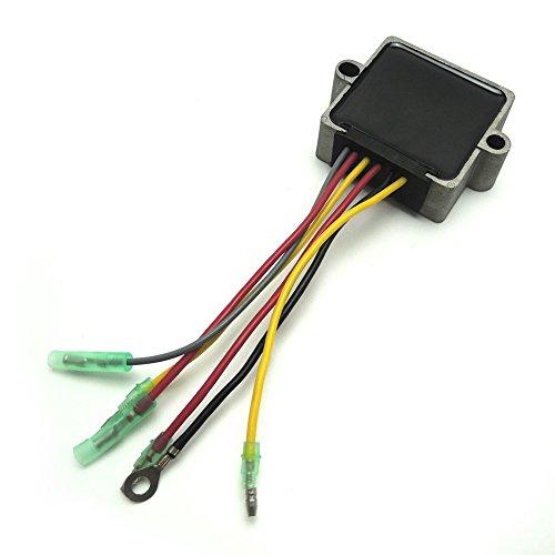 yuver-tm-regolatore-di-tensione-raddrizzatore-6-fili-per-mercury-mariner-fuoribordo-883072t-nuovo