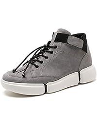 Amazon.it: scarpe con rialzo Sneaker Scarpe da donna
