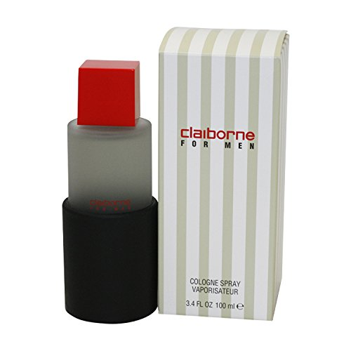 Claiborne for Men 100 ml Cologne Spray (Für Herren Cologne Spray Claiborne)