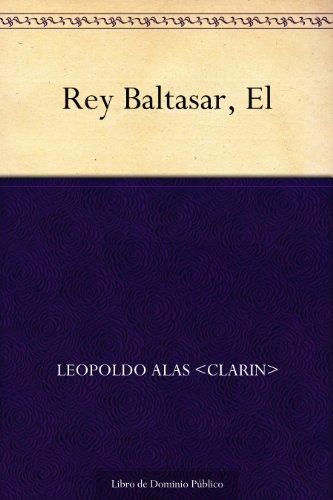 Rey Baltasar, El