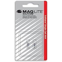 Ampoule de rechange pour Maglite Solitaire (Pack de 2)