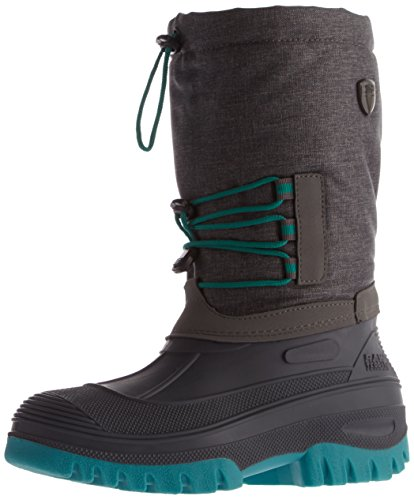 CMP  Ahto Bootsportschuhe, Grau (Asphalt Mel. U874), 38 EU