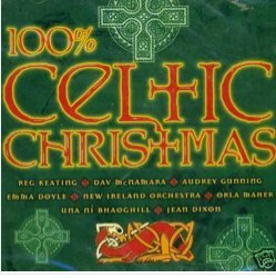 100% Celtic Christmas