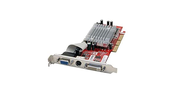 ATI VISIONTEK RADEON 9250 AGP TREIBER WINDOWS 10