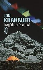 Tragédie à l'Everest de Jon KRAKAUER