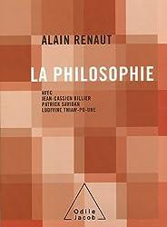 La Philosophie (+ 1 CD-Rom)