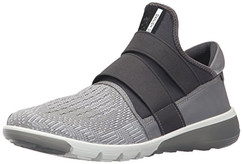 Ecco Intrinsic 2, Chaussures Multisport Outdoor Femme Gris (55874Concrete/Wild Dove)