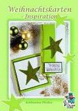 Weihnachtskarten - Inspiration