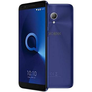 "Alcatel 1X - Smartphone de 5.34"" (Quad-Core 1.28 GHz"