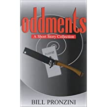 Oddments: A Short Story Collection (Five Star First Edition Mystery Series)