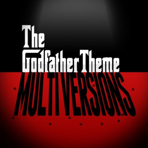 The Godfather Love Theme (Movi...