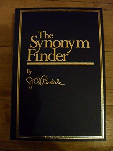 Synonym Finder - Delux