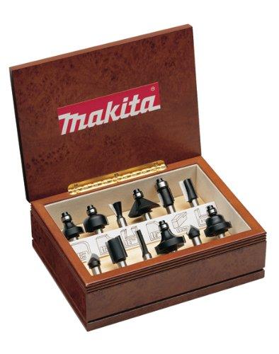 Makita Oberfräse 900 W im Makpac, RP0910JFA - 3
