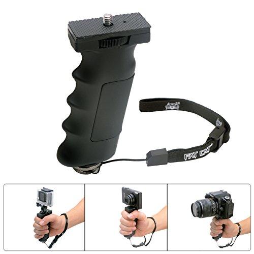 fantasealr-ergonomic-camera-grip-pistol-style-camcorder-mount-dslr-camera-handheld-stabilizer-suppor
