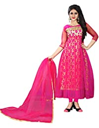 New Designer Anarkali Dress Latest Collection Fancy And Party Wear Anarkali Dress For Women With Good Quality...