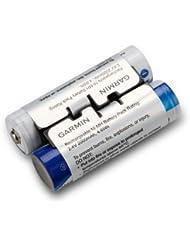 Garmin - Batería/pila recargable (GPS/PDA/Mobile phone, Níquel metal hidruro, AA) (010-11874-00)