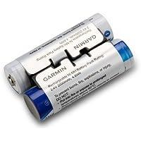 Garmin 010-11874-00 Nickel Metall-Hydrid Wiederaufladbare Batterie für Oregon 600/650er Serie Blau, Silber