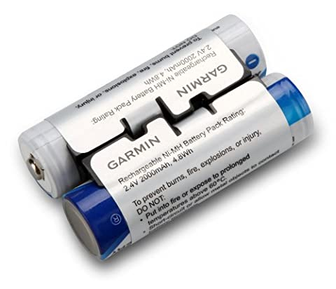 Garmin NiMH Rechargeable Battery for Oregon 600
