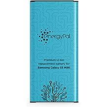 energypal Galaxy S5Mini batería–2800mAh batería de recambio de ion de litio para Samsung Galaxy S5Mini, con NFC