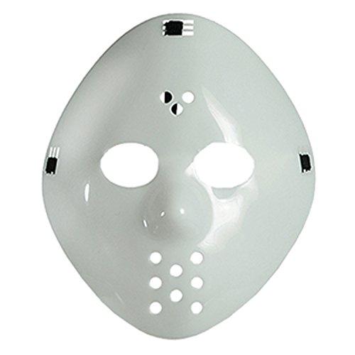en/Fasching Eishockey-Maske aus Film Freitag der 13. ()