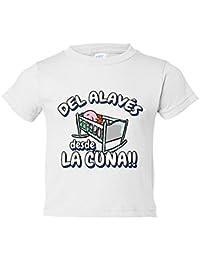 Camiseta niño del Alavés desde la ...