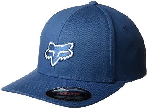 Fox Kids Flexfit Cap Legacy Blau