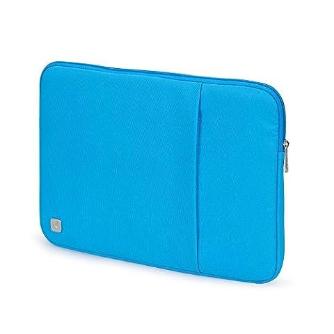 CAISON Tragbar Türkis 10 Zoll Tablette Laptop Sleeve Case Schutzhülle Tasche für Apple 9.7