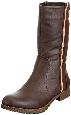 Xti51545 Brown Classic Boot Xti40182111711 11 UK Junior