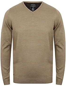 Kensington Eastside - Jerséi - suéter - Básico - para hombre