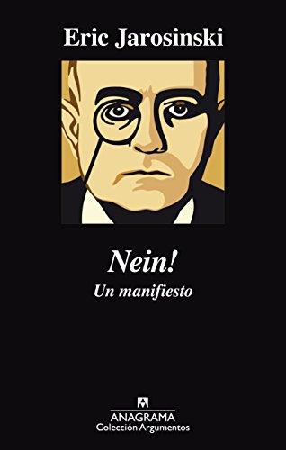 [EPUB] Nein. un manifiesto (argumentos)