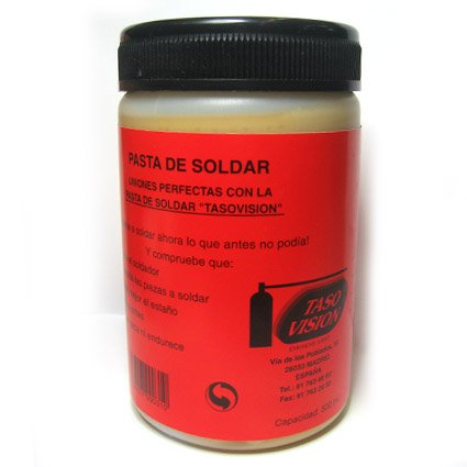 tasovisiontasovision-soldering-paste-500ml