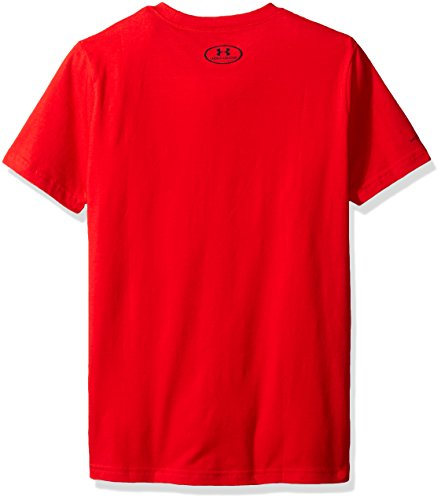 Under-Armour-Boys-Sportstyle-Logo-Short-Sleeve-T-Shirt